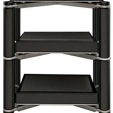 Critical Mass Systems Maxxum MK3 Five Shelf rack