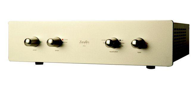ZANDEN MODEL 1300