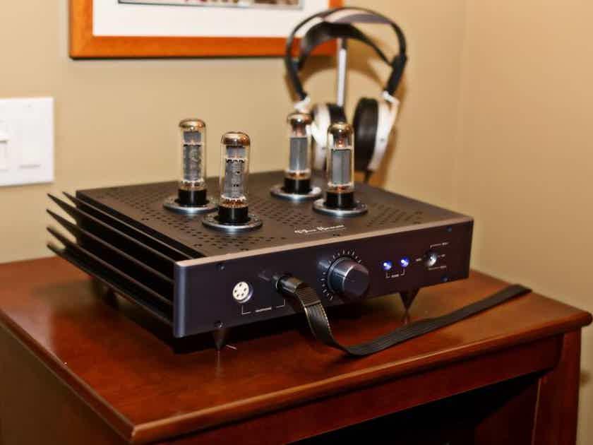 HeadAmp Audio Electronics Blue Hawaii Special Edition BHSE