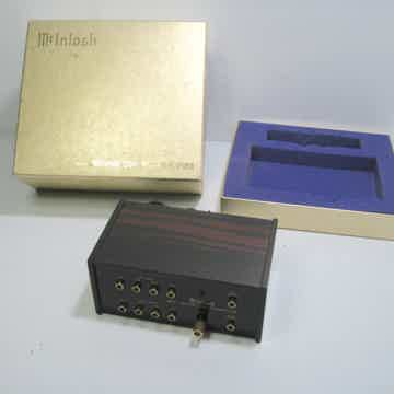 Moving-coil Preamplifier. SUPER RARE