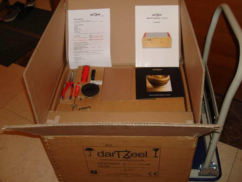 Dartzeel nhb-108 model one B - 115v/230v from eu