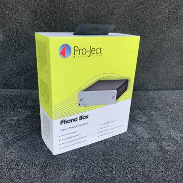 Pro-Ject Phoo Box
