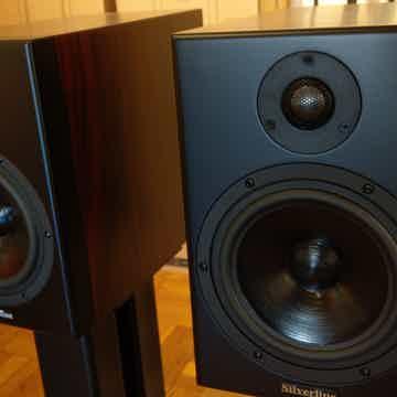 Silverline Audio Minuet Grand