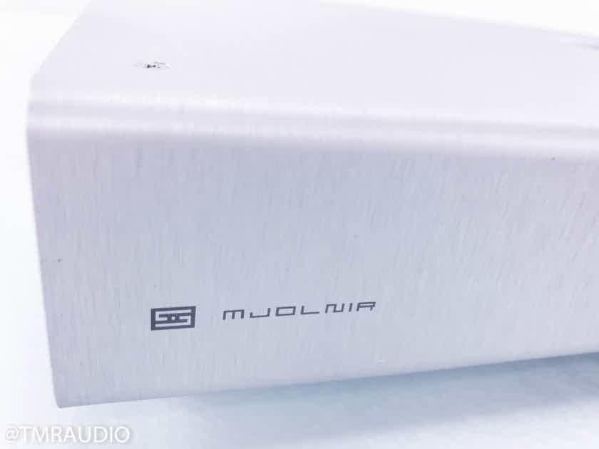 Schiit Mjolnir Headphone Amplifier Mjolnir 1 Gen 1 (12472)