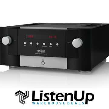 Mark Levinson No. 585 - STORE DEMO - FULL WARRANTY