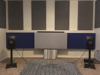 My new Set-Up!