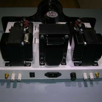 DYNACO ST-35 by WILL VINCENT 6BQ5 push-pull tube amplifier