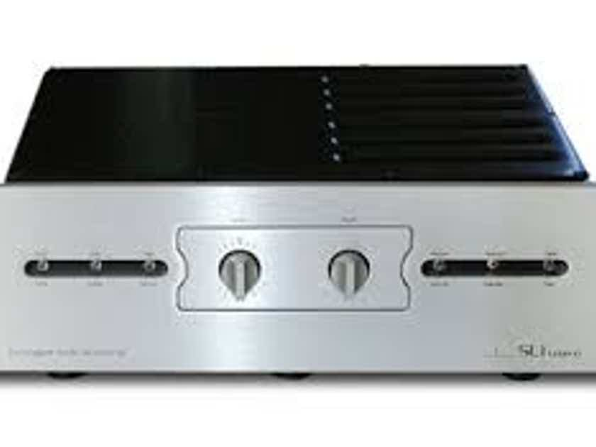 Convergent Audio  SL1 Renaissance Black Path (w/ph)   New Dealer for the Rockies and Pacific region