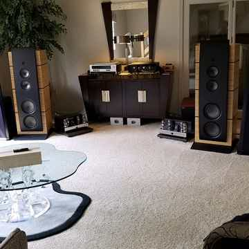 Magico M5 Speakers