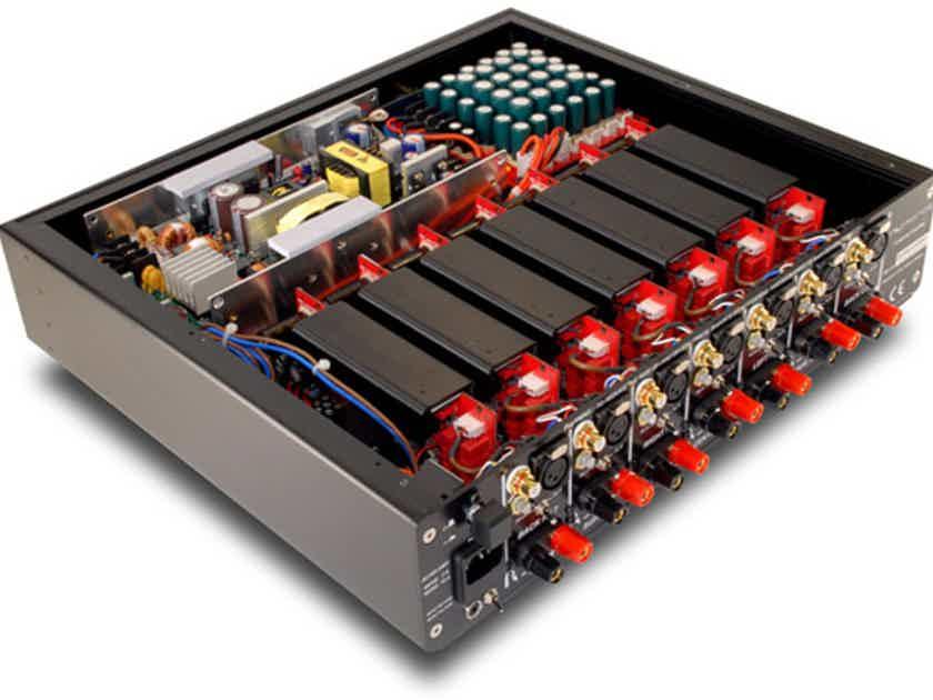 NuForce  MCH-3SE-C7 Multi-Channel Amp