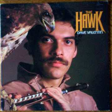 Dave Valentin The Hawk