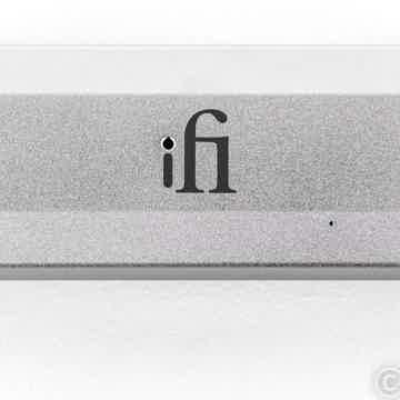 iFi Micro iTube2 Stereo Tube Buffer / Preamplifier