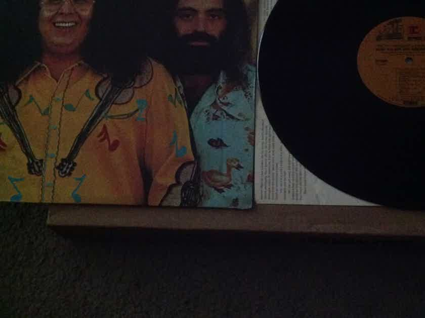 Flo & Eddie(Zappa) - The Phlorescent Leech & Eddie Reprise Records Vinyl LP  NM