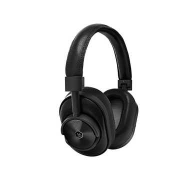 Wireless Over-Ear Headphones -