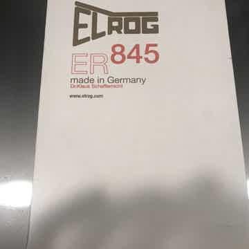 Elrog tubes  845 matched pair