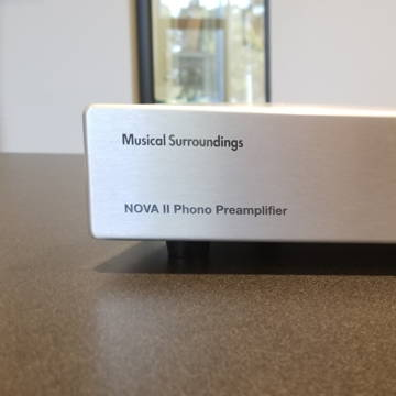 Musical Surroundings Nova II