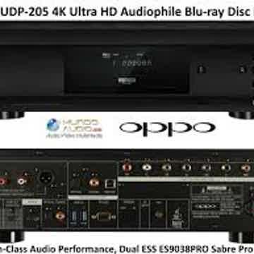 UDP-205
