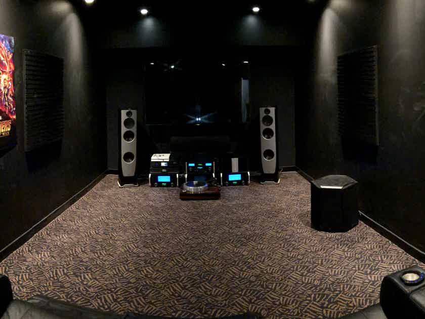Musical Paradise F7