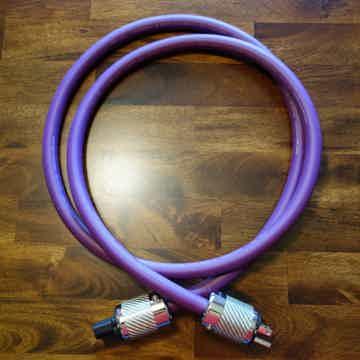 DPS 4.1 Power Cord with NCF Plug set