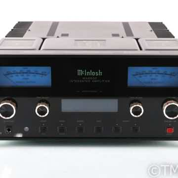 MA6600 Stereo Integrated Amplifier