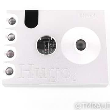 Chord Electronics Hugo 2 Portable DAC / Headphone Amplifier