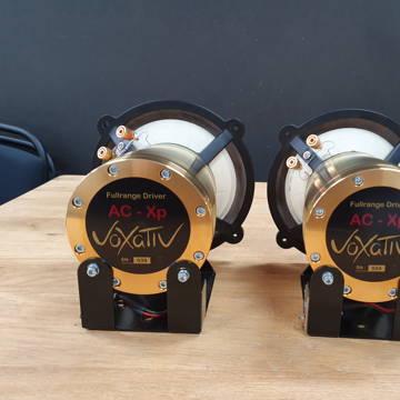 Voxativ  AC-Xp