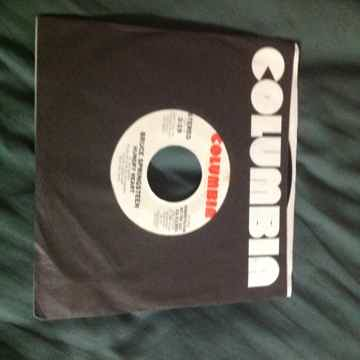 Bruce Springsteen - Hungry Heart Columbia Records Promo...