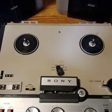 Sony TC-200