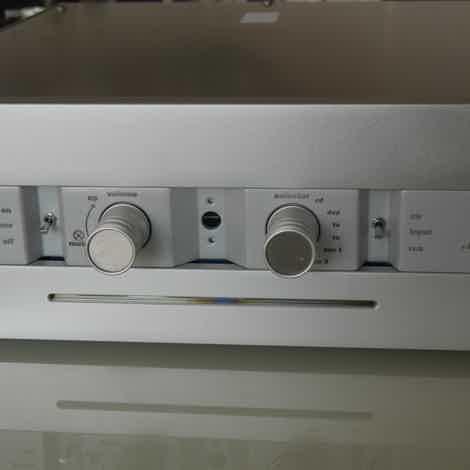 NAT Audio Magnetostat