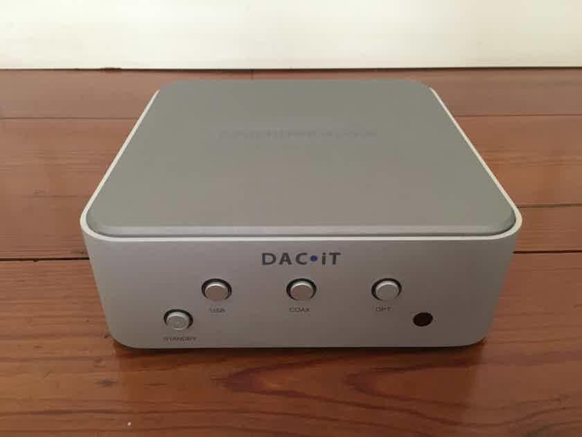 Peachtree Audio DAC-iT Digital to Analog Converter