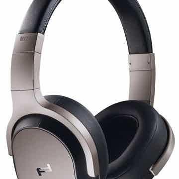 Porsche Design Space One Wireless Headphones