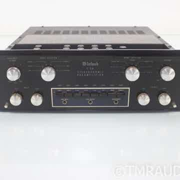 McIntosh C28 Vintage Stereo Preamplifier