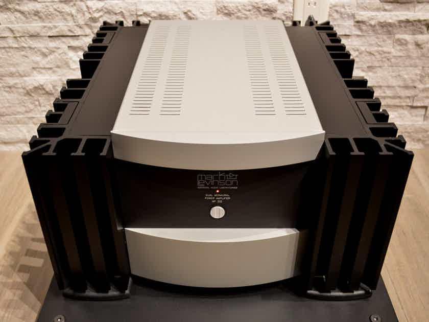 Mark Levinson No 332 Dual Mono Power Amplifier
