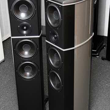 Wilson Benesch A.C.T. One Evolution P1