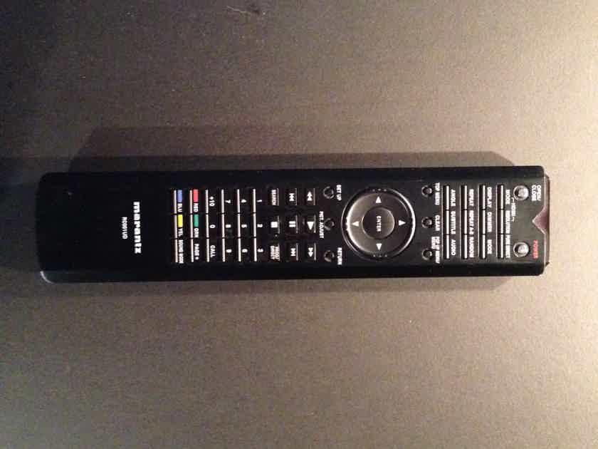 Marantz UD9004 Super Audio CD / Blu-Ray Player