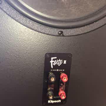 Klipsch Forte III