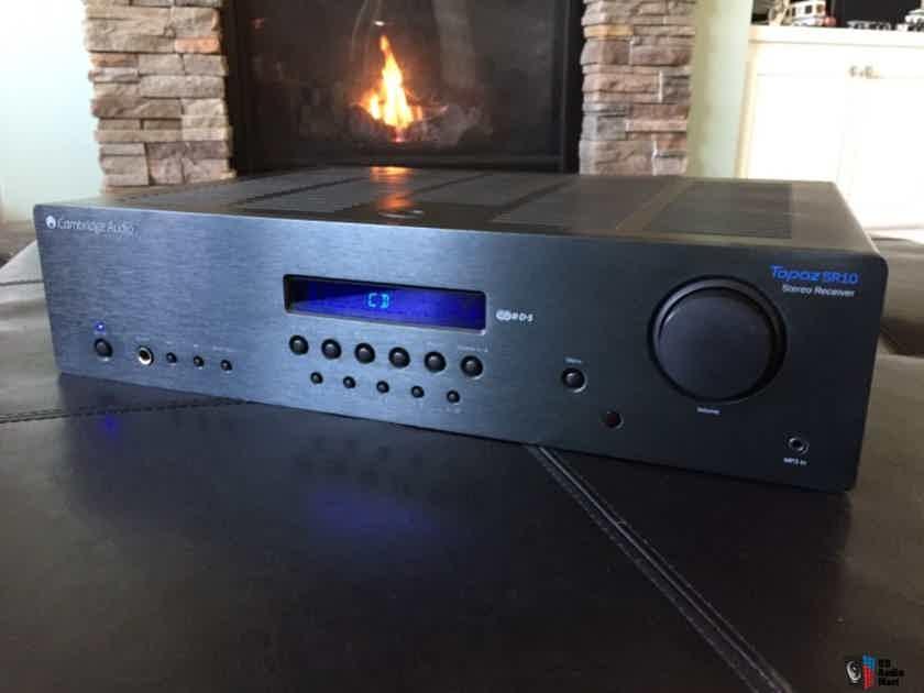 Cambridge Audio SR-10 - Stereo Amplifier