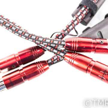 Colorado XLR Cables