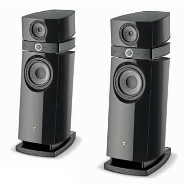 FOCAL SCALA UTOPIA EVO DEAL AT HIGH-END PALACE