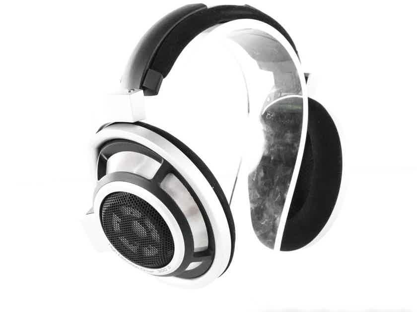 Sennheiser HD800 Open Back Headphones; HD-800 (21703)