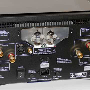 PS Audio BHK 300 poweramp pair