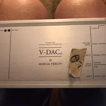 VDAC ii