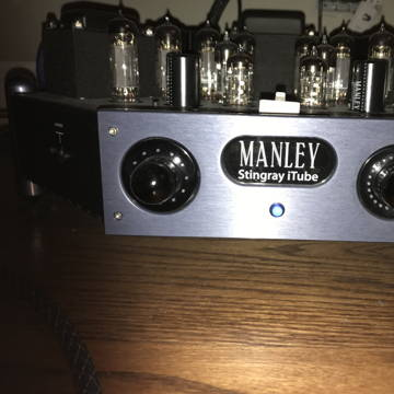 Manley Stingray mkII