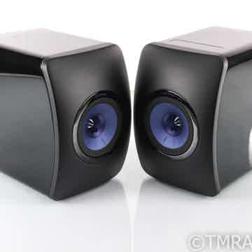 LS50W Wireless Powered Bookshelf Speakers