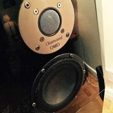 B-10 speakers