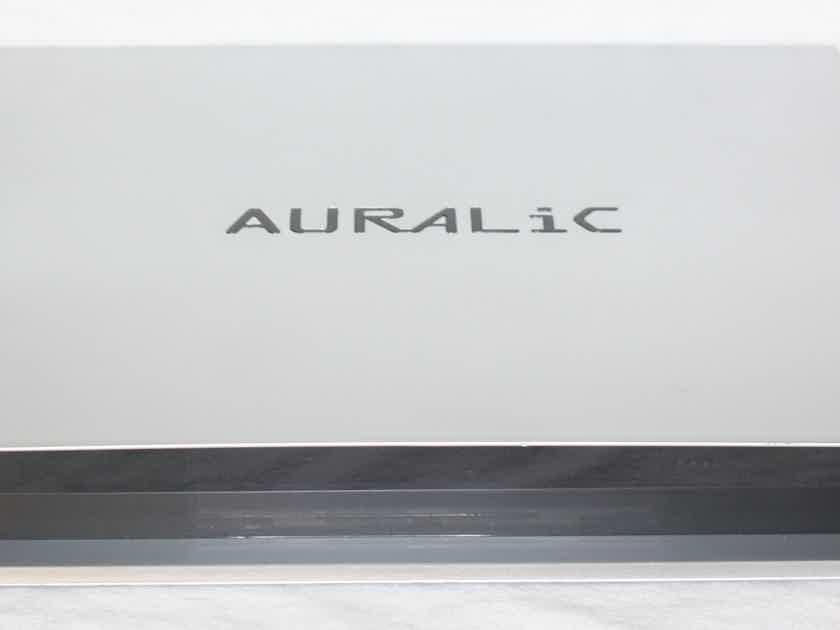 Auralic Aries Wireless Music Bridge. 120V or 240V. Worldwide Shipping Available