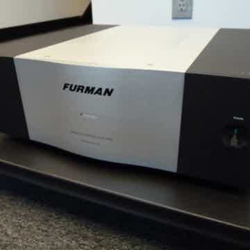Furman IT Reference 20 Discrete Symmetrial Power