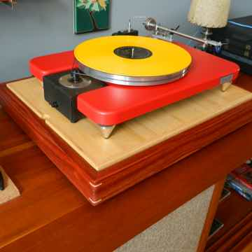 AnalogAesthetic Turntable platform