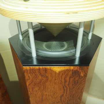 Duevel Loudspeakers Venus