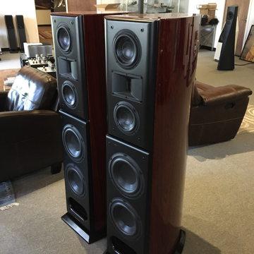 Acoustic Zen Crescendo Loudspeakers